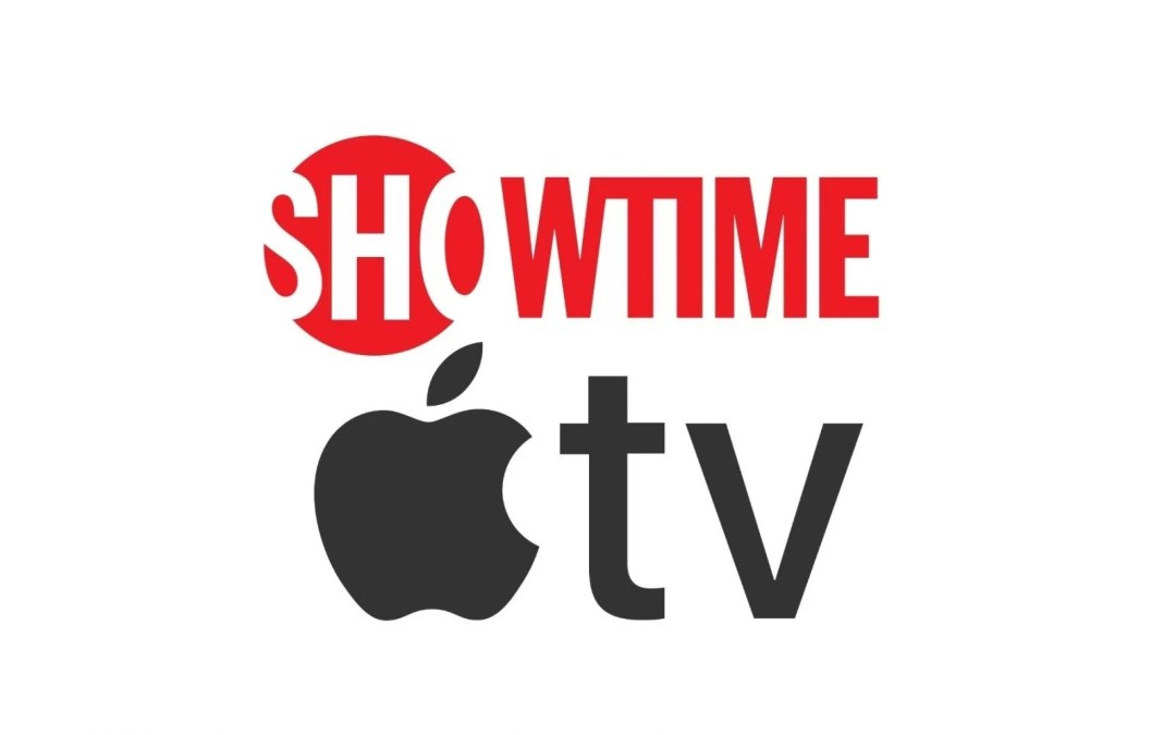 How to Stream SHOWTIME ANYTIME on Apple TV