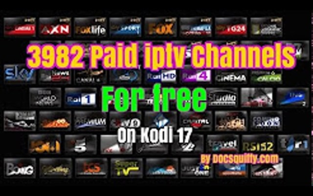 Usa-latest-free-IPTV-playlist-download-Pc-Smart-Tv - Streaming