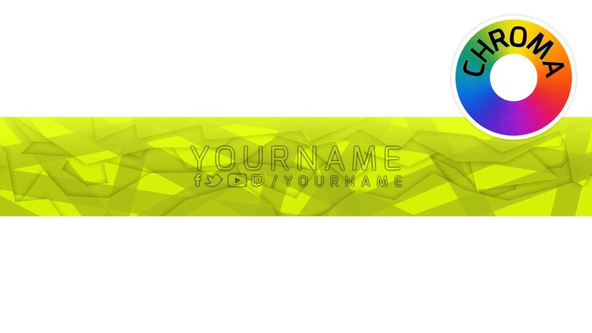 youtuber banner main