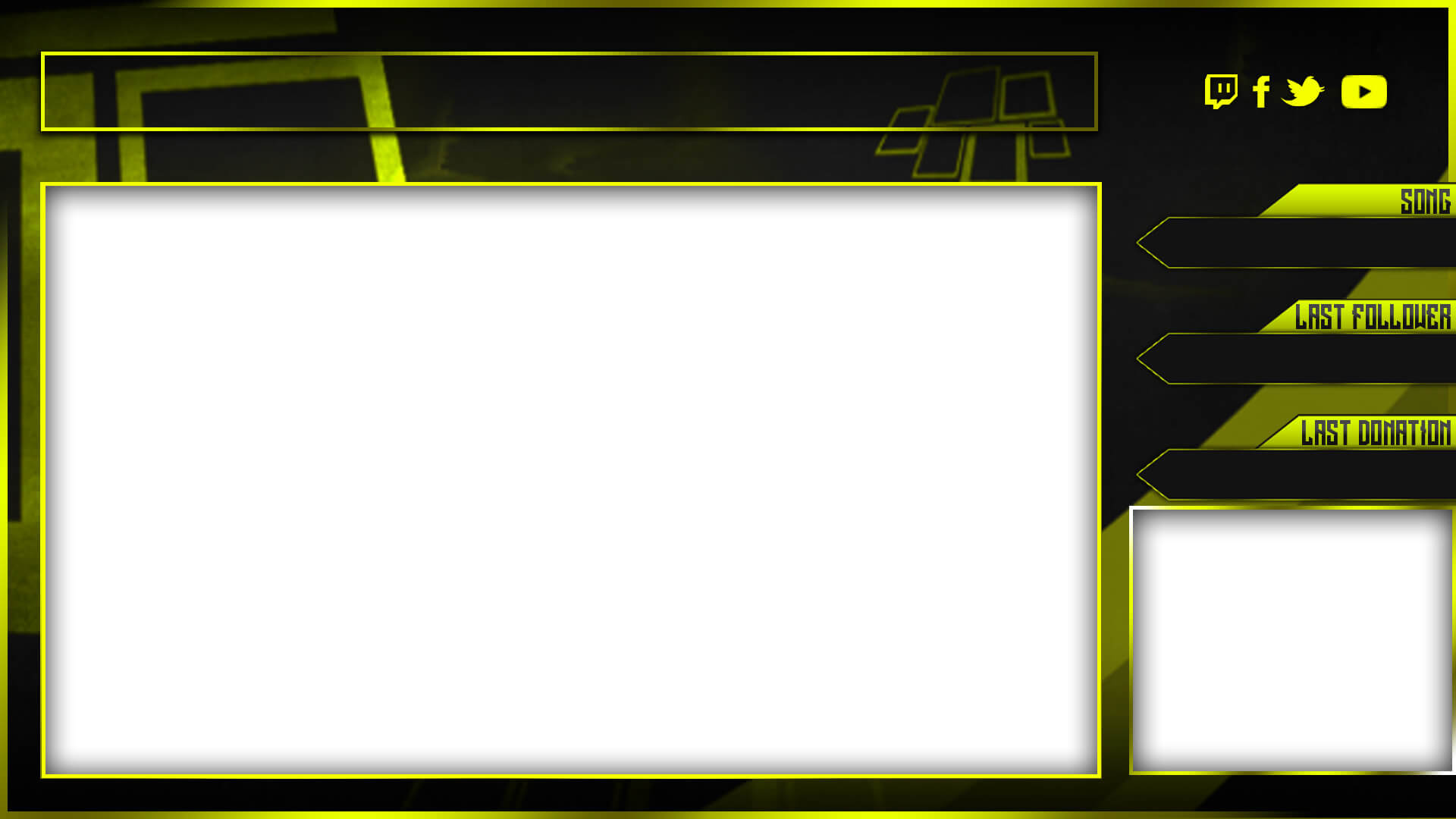 client overlay