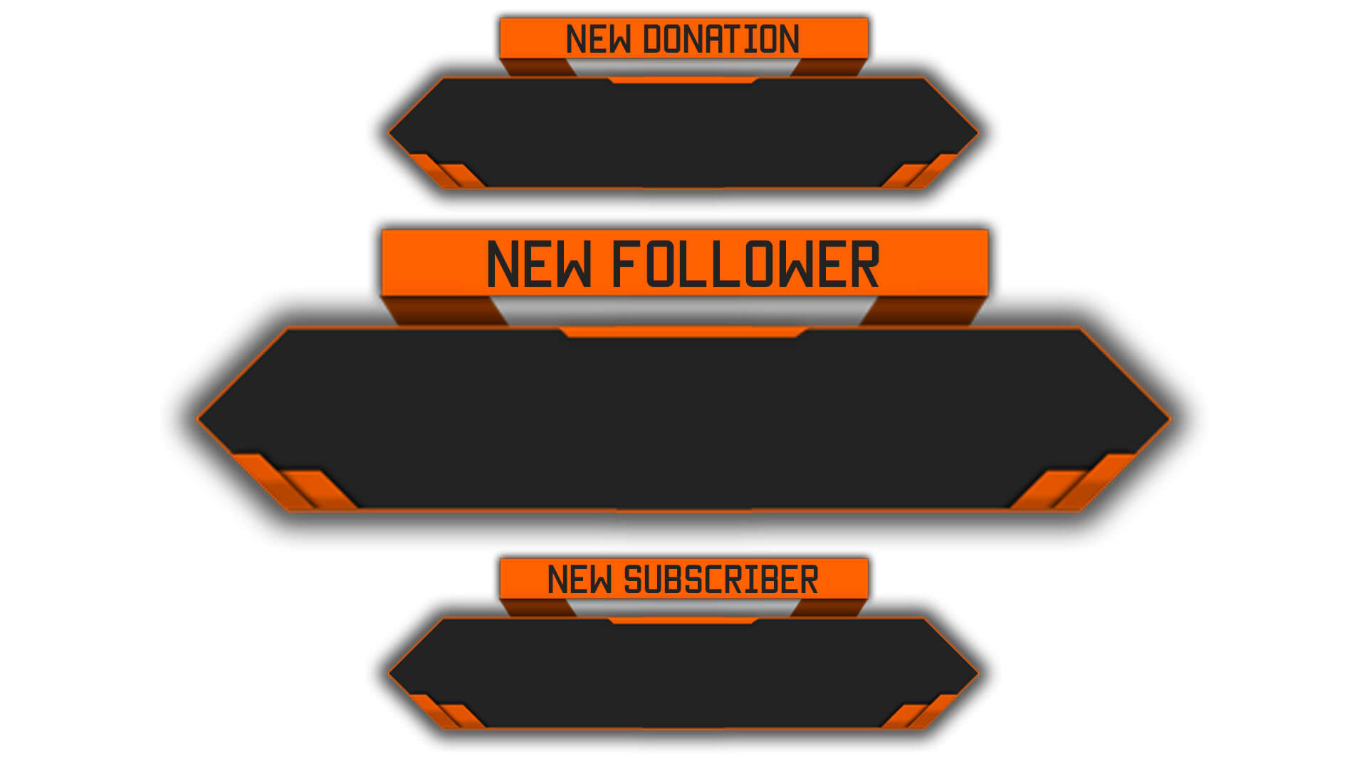 alerts for twitch