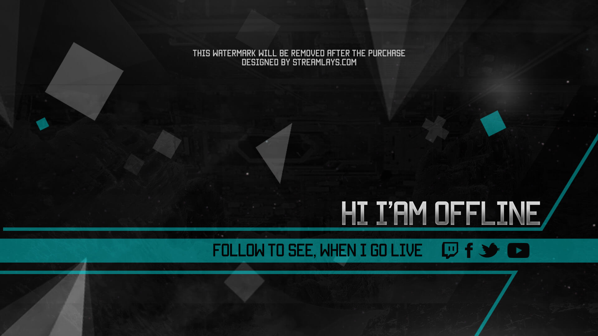 offline screen download