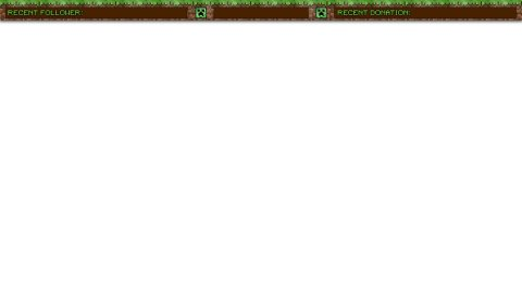 free minecraft overlay youtube gaming twitch