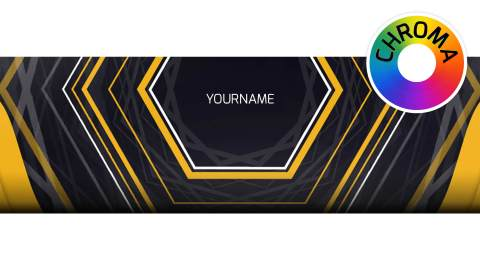 twitch banner template free