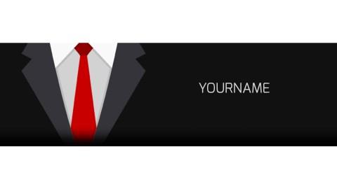 hitman twitch banner