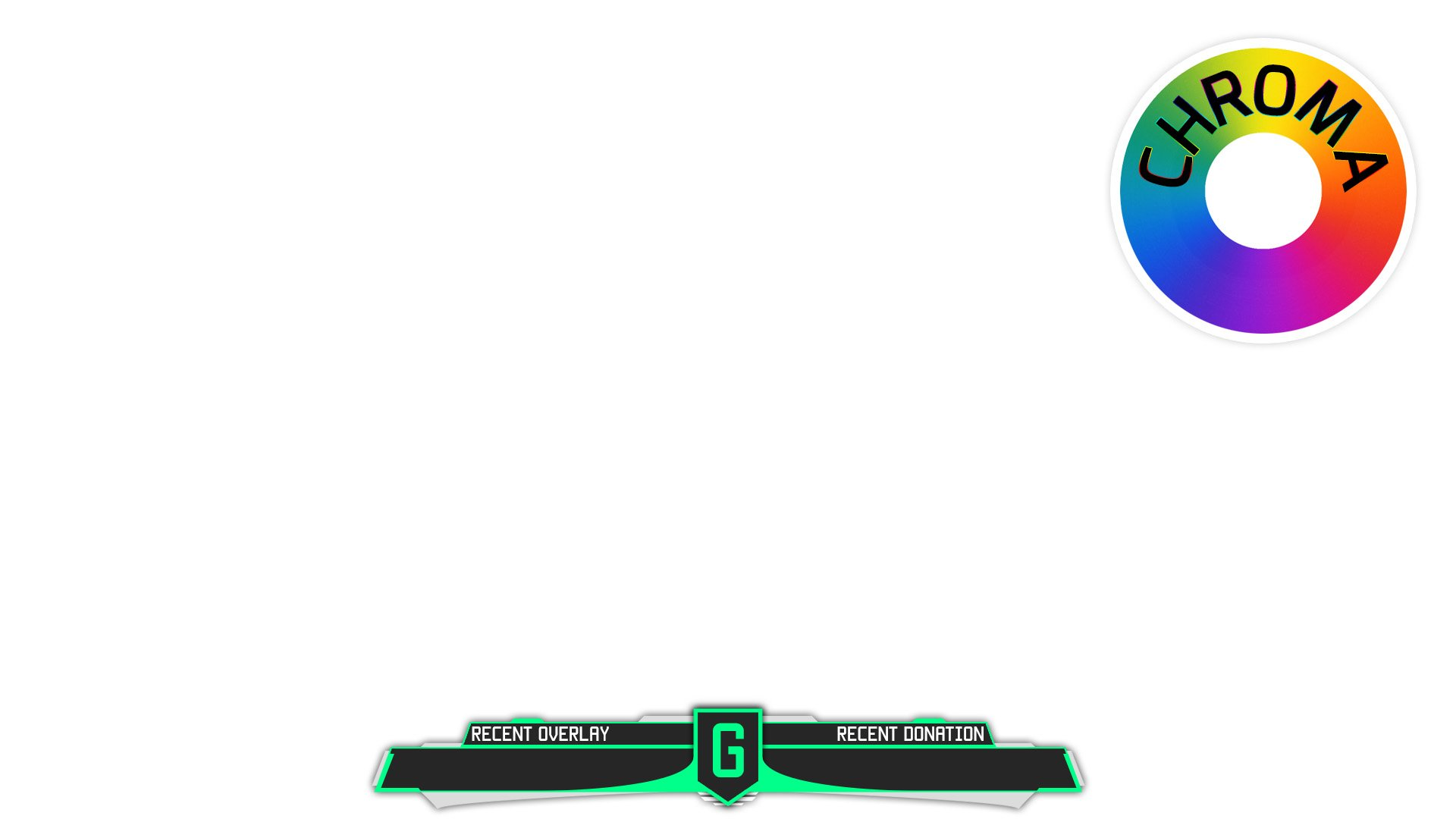 Animated Twitch Overlay