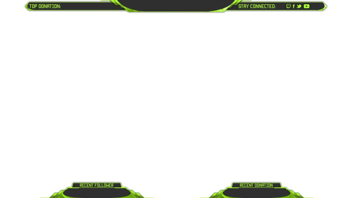 PLAYERUNKNOWN'S BATTLEGROUNDS overlay