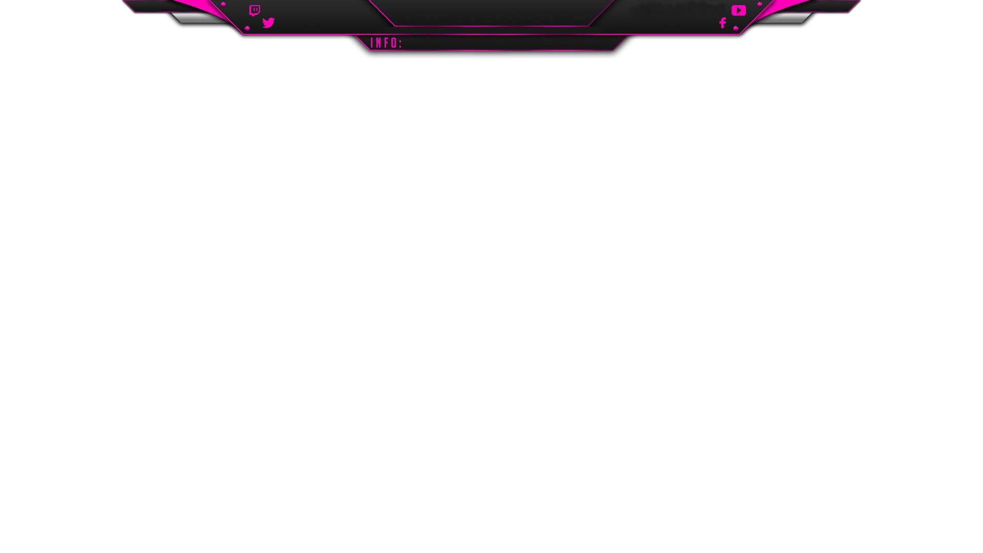 Faze Twitch Overlay Streamlays