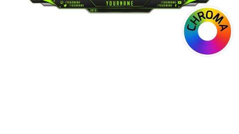 cod twitch faze overlay