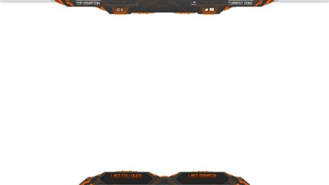 stream overlay now