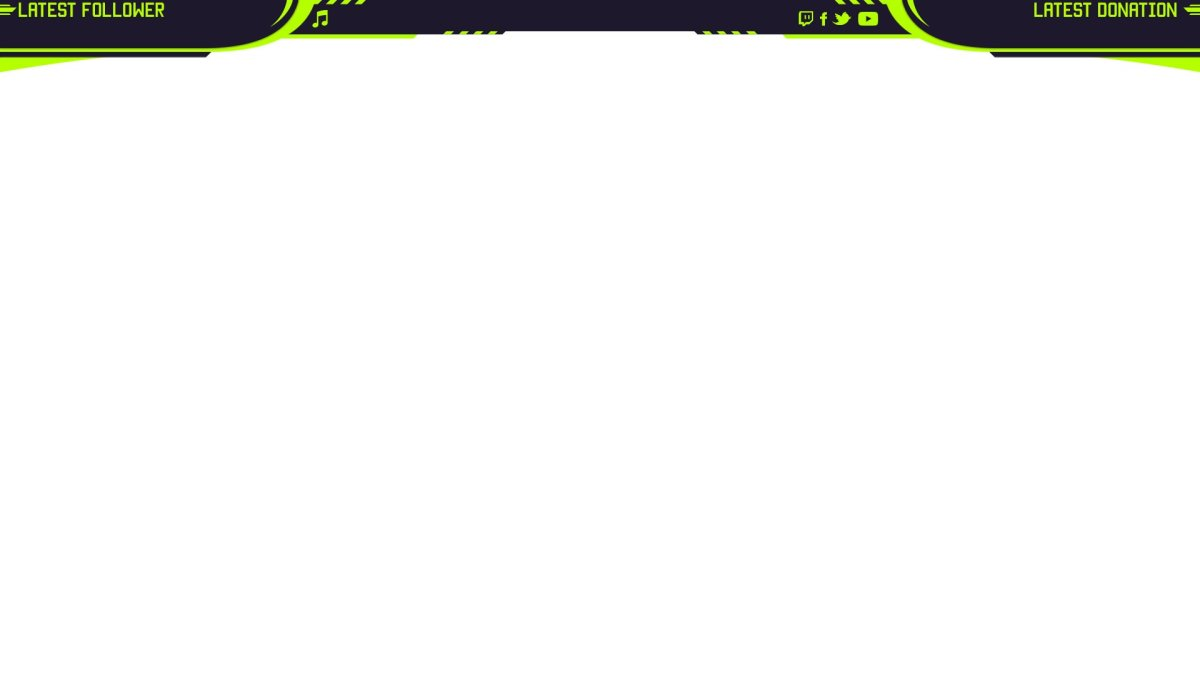 GTA-Overlay-Green-Template