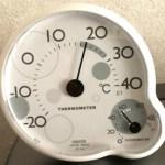 ユニクロ グッズで室温18度までは闘える