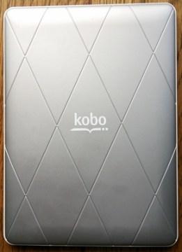 Kobo背面
