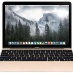 新型MacBookを速攻で買うのはあきらめた