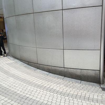 SHIBUYA109 隅っこ