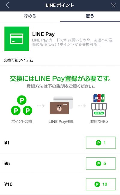 LINEポイント LINE Pay交換.jpg