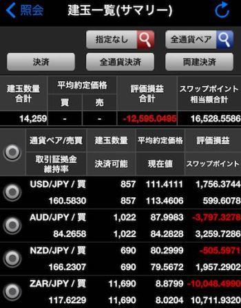 SBI FXトレードがトータルプラス 通貨サマリー.jpg