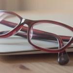 メガネの修理と再利用