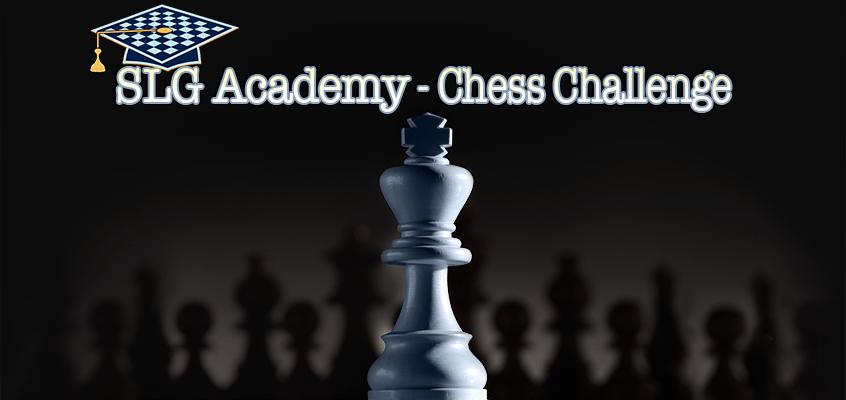 Ch. 02: SLG Chess Challenge