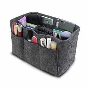 pelikus felt purse organizer