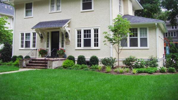 lawn services package in westfield