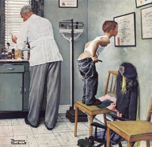 Rockwell_1958_Before-the-shot