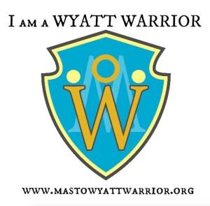 Wyatt Warrior