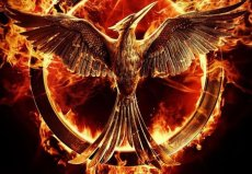 The Hunger Games: Mockinjay Part 1