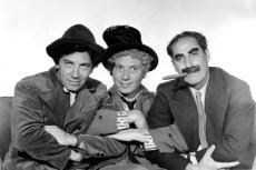 The Marx Brothers on Shout TV