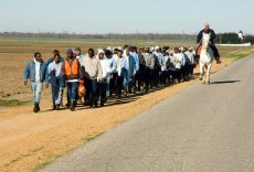The Farm: Life Inside Angola Prison Liz Garbus