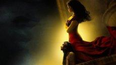 Gemma Arterton and Saoirse Ronan in Neil Jordan's 'Byzantium'