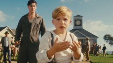 The faith-based drama 'Little Boy' from director Alejandro Monteverde and the producers of 'The Bible'