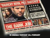 Jason Statham,Saffron Burrows, and Stephen Campbell Moore star in Roger Donaldson's 'The Bank Job'