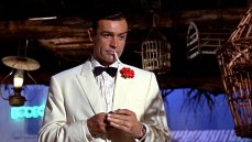 the James Bond classic 'Goldfinger' is one of 14 Bond films coming to Hulu in November