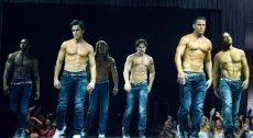 Channing Tatum,Joe Manganiello, Matt Bomer, Kevin Nash, Adam Rodriguez, and Stephen Boss in 'Magic Mike XXL'
