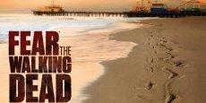 Fear the Walking Dead: Season One poster
