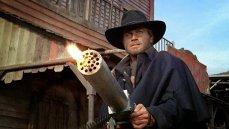 Franco Nero stars in Sergio Corbucci's 'Django'