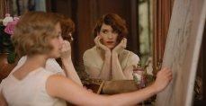Eddie Redmayne stars as Lili Elbe, in Tom Hooper's THE DANISH GIRL, released by Focus Features.