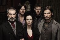 The cast of the Showtime original series 'Penny Dreadful'