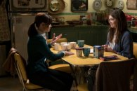 Alexis Bledel and Lauren Graham in the Netflix original series 'Gilmore Girls: A Year in the Life'