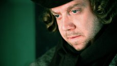 Paul Giamatti is John Adams in the HBO miniseries
