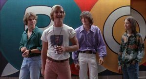 Richard Linklater's 'Dazed and Confused