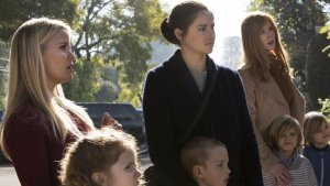 Nicole Kidman, Reese Witherspoon, and Shailene Woodley star in the HBO mini-series