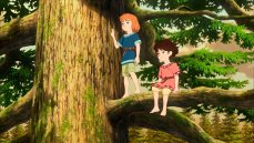"""From Japan's Studio Ghibli comes the animated adventure based on the novel by """"Pippi Longstocking"""" author Astrid Lindgren"""