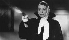 Joan Crawford stars in the film noir directed by David Miller