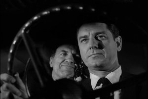 Craig Stevens is 'Peter Gunn' in the detective series from Blake Edwards.
