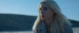 "Rooney Mara in ""The Discovery."""