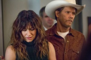 "Kathryn Hahn and Kevin Bacon star in ""I Love Dick"" created by Jill Soloway and playwright Sarah Grubbins"