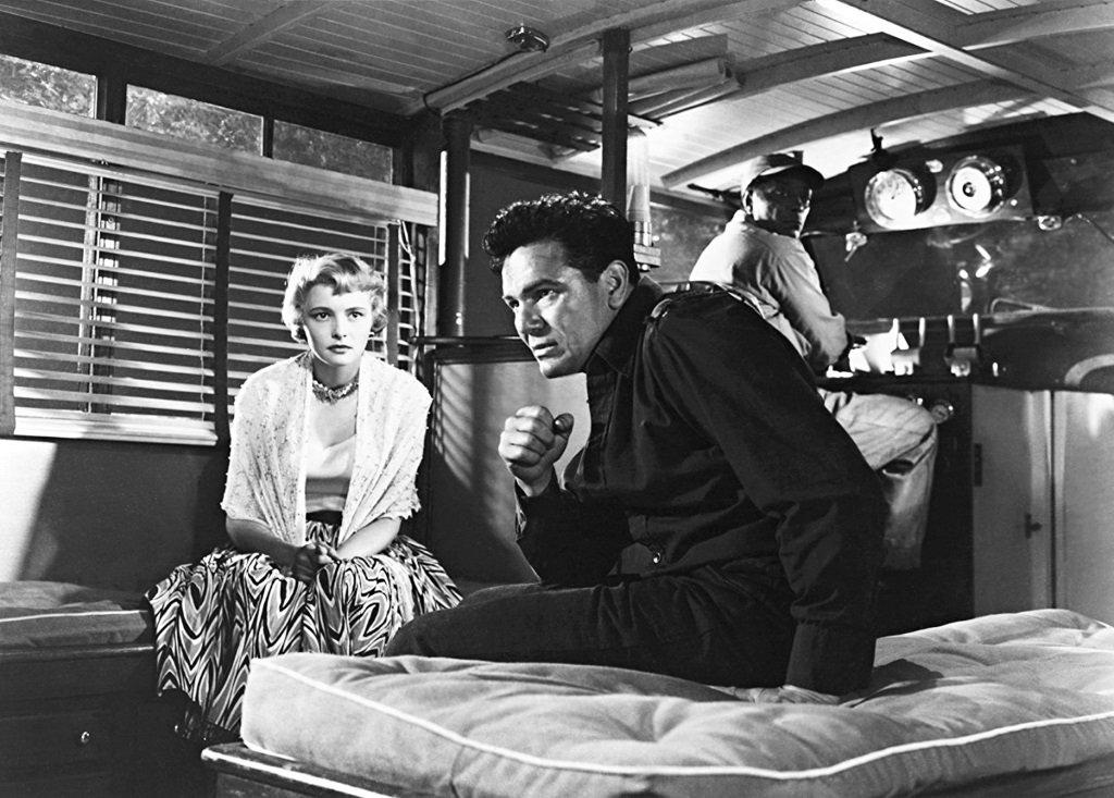 John Garfield hits 'The Breaking Point' on Criterion Channel - Stream On Demand