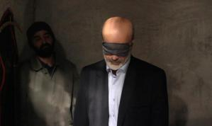 Mohammad Rasoulof directs this Iranian thriller